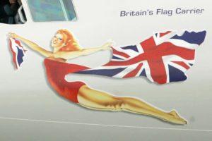 Британская авиакомпания сменила логотип из-за разнообразия пассажиров