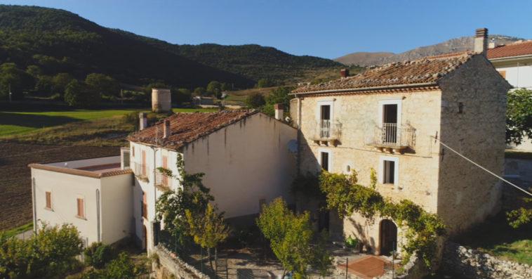 В Италии разыграют в лотерею дом