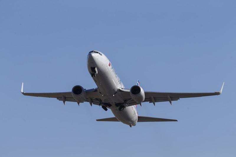 Литовец стал единственным пассажиром Boeing
