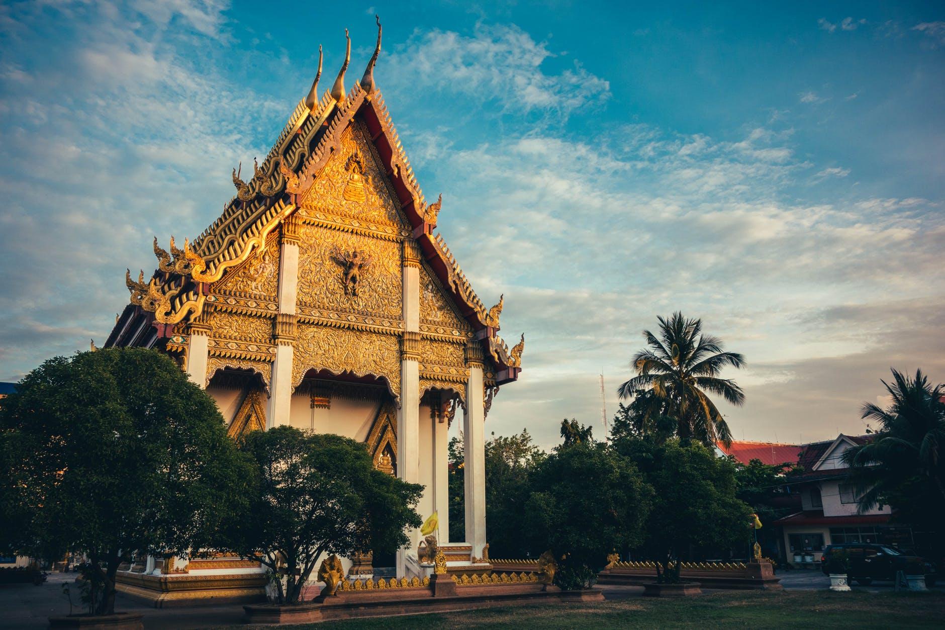 Каково это – перезимовать в Таиланде?