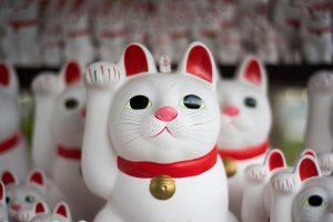 Другое измерение: чем живет современная Япония