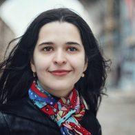 Мария Шевчук