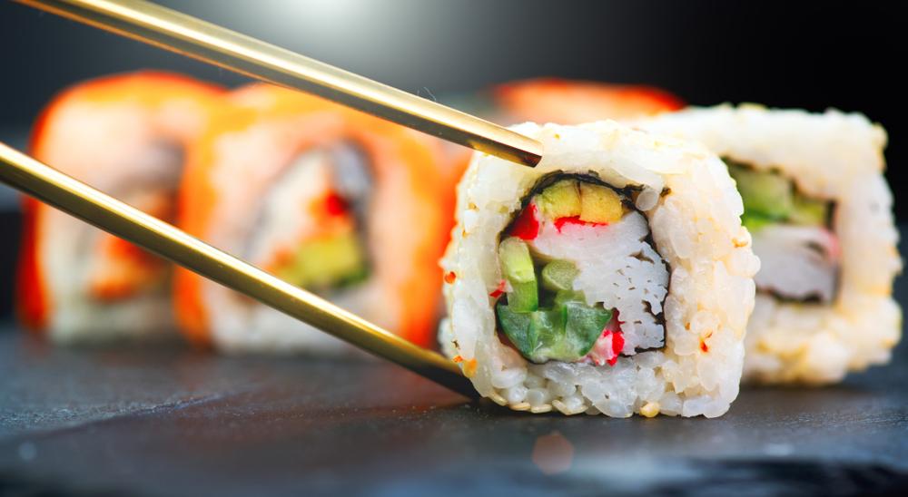 В Токио откроют суши-ресторан с обслуживанием по ДНК