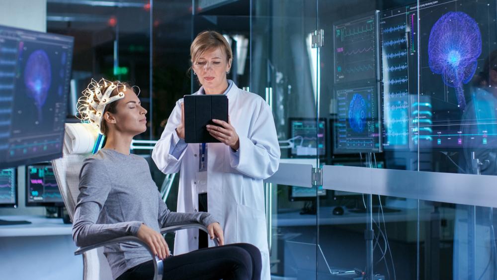 Ученые создали программу для перевода сигналов мозга в речь
