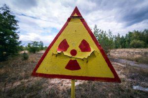 Чернобыльская АЭС открыла для туристов новые объекты