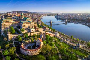 Рейтинг городов, стремительно набирающих популярность
