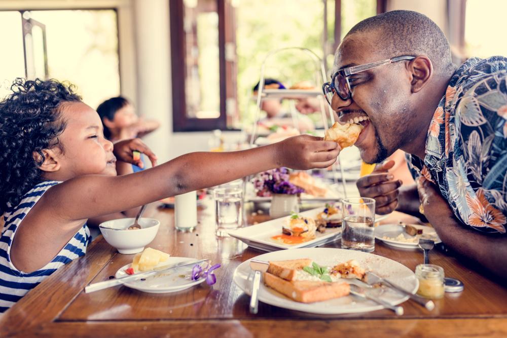 Завтрак спасает от сердечного приступа – ученые
