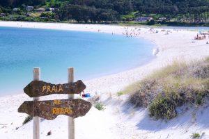 В Галисии вводят жесткие лимиты на туристов