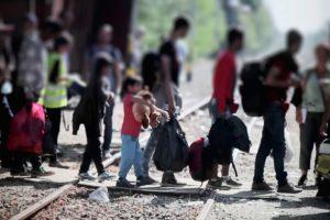 Глобальное потепление породит более 100 млн  беженцев — исследование