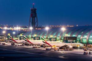 В дубайском аэропорту откроют зону для диджеев