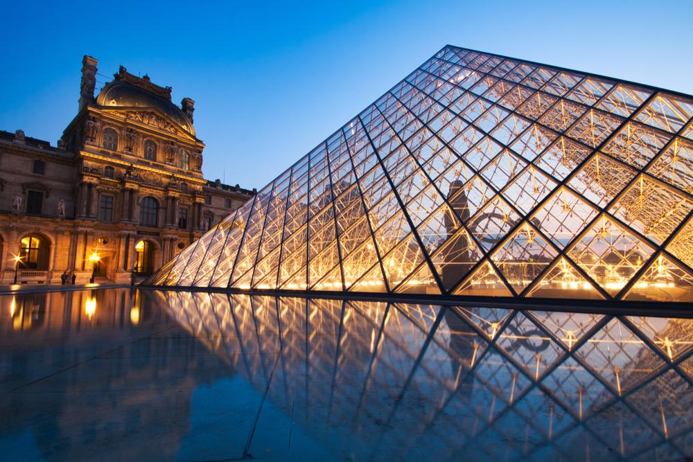 Эксперты назвали самые популярные музеи мира