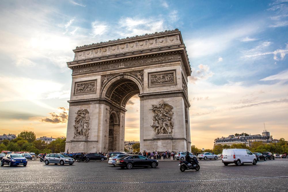 Туристы назвали самые переоцененные города Европы.Вокруг Света. Украина