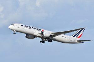 Air France пообещала бесплатный перелет всем, кто восстановит Нотр-Дам