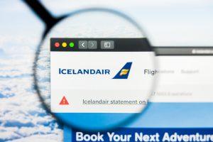 В Исландии заработал сервис поиска приятеля-гида