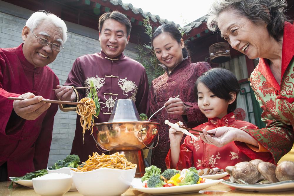 Вечные ценности по-китайски