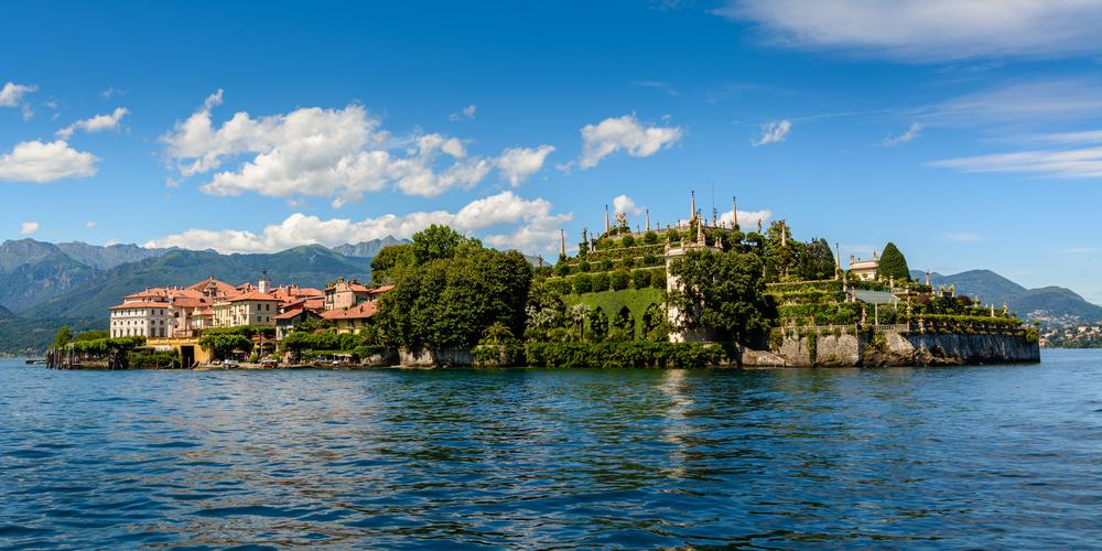 Лаго-Маджоре: почему итальянцы и швейцарцы ссорятся из-за озера