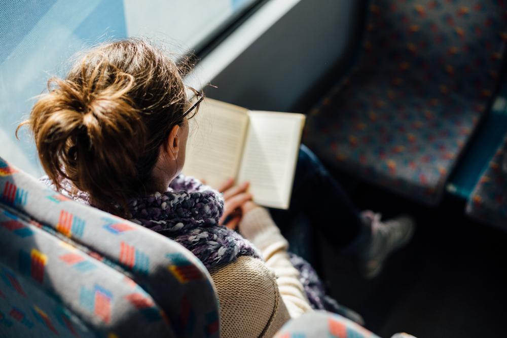 В Нидерландах пассажирам с книгой разрешат бесплатно ездить в поездах