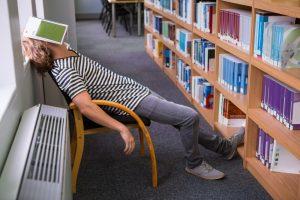 Знания появляются только после отдыха — ученые