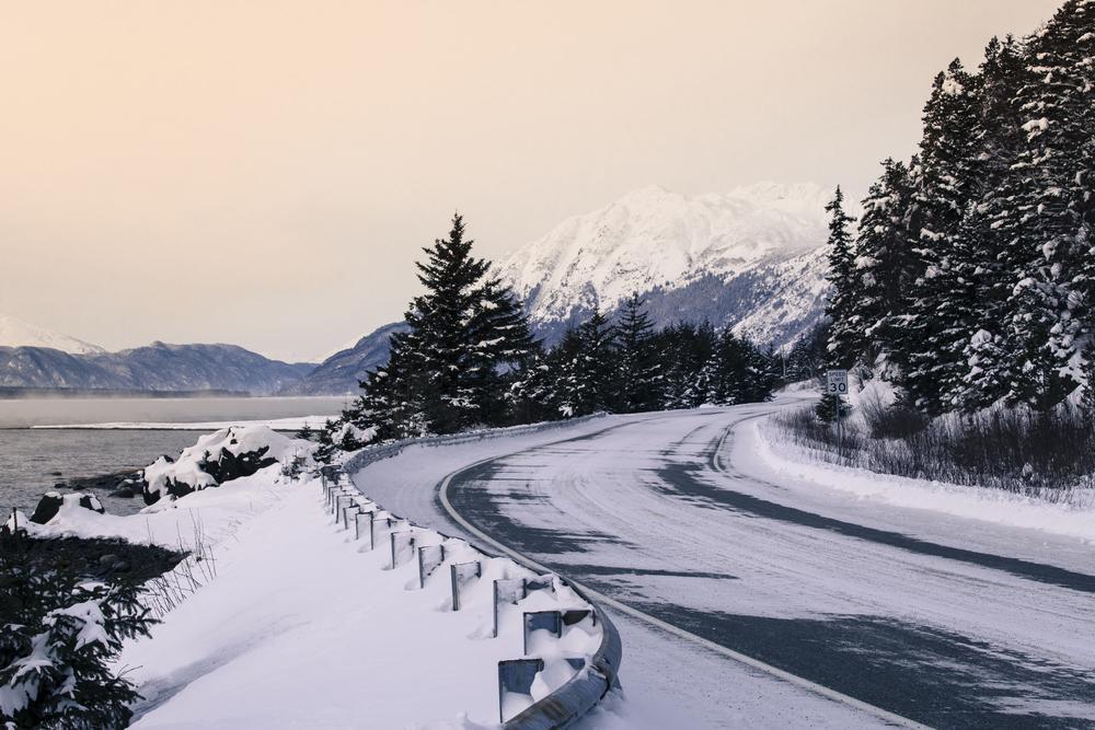На Аляске из-за глобального потепления погибли люди