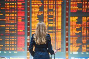 Названы самые скупые авиакомпании
