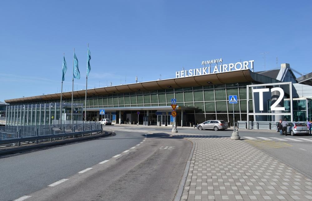 Аэропорт Хельсинки разыгрывает билет почти в любой город мира