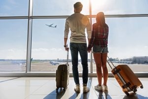 Украинцы могут посетить без виз 131 страну мира