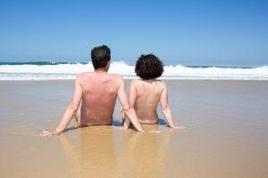 Nakations в тренді: відпочинок для нудистів став окремим видом туризму