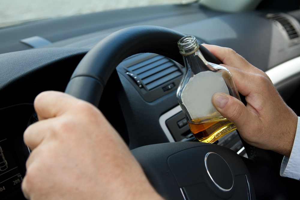 В Молдове для пьяных водителей придумали пугающее наказание