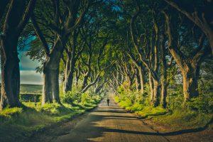 Появился маршрут по «Игре престолов» для самостоятельного путешествия