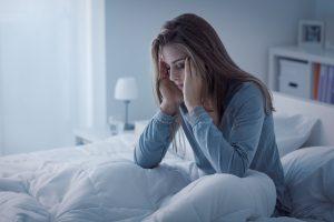 Всего 16 минут недосыпа грозят провалом на работе