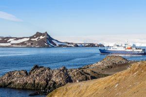 Антарктида может снова стать зеленой