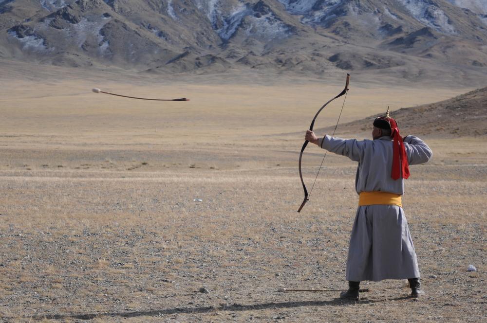 племя кочевники