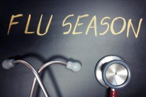 Распространенная пищевая добавка усугубляет течение гриппа