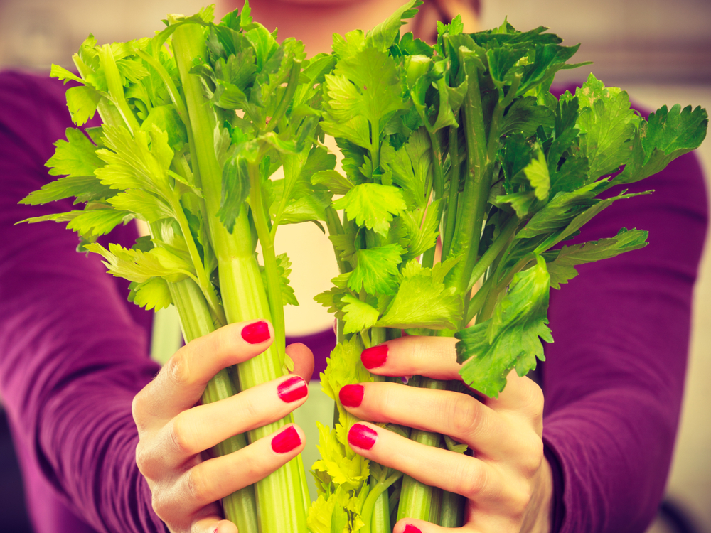 Продуктов с отрицательной калорийностью не существует — ученые.Вокруг Света. Украина