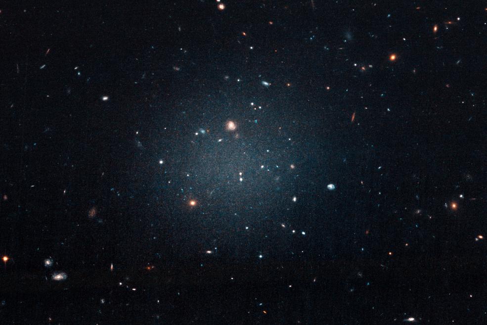 Астрономы открыли уже вторую