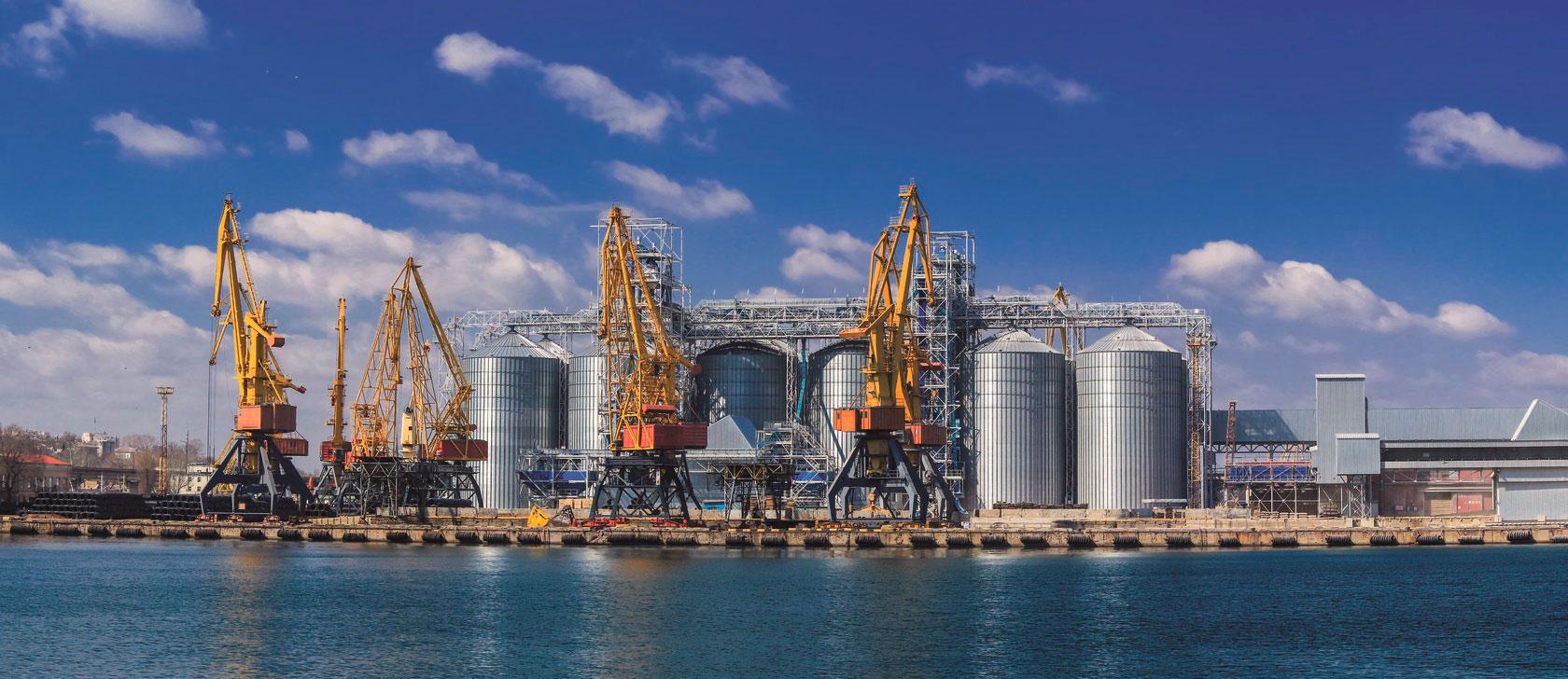 5 лучших объектов для индустриального туризма в Украине