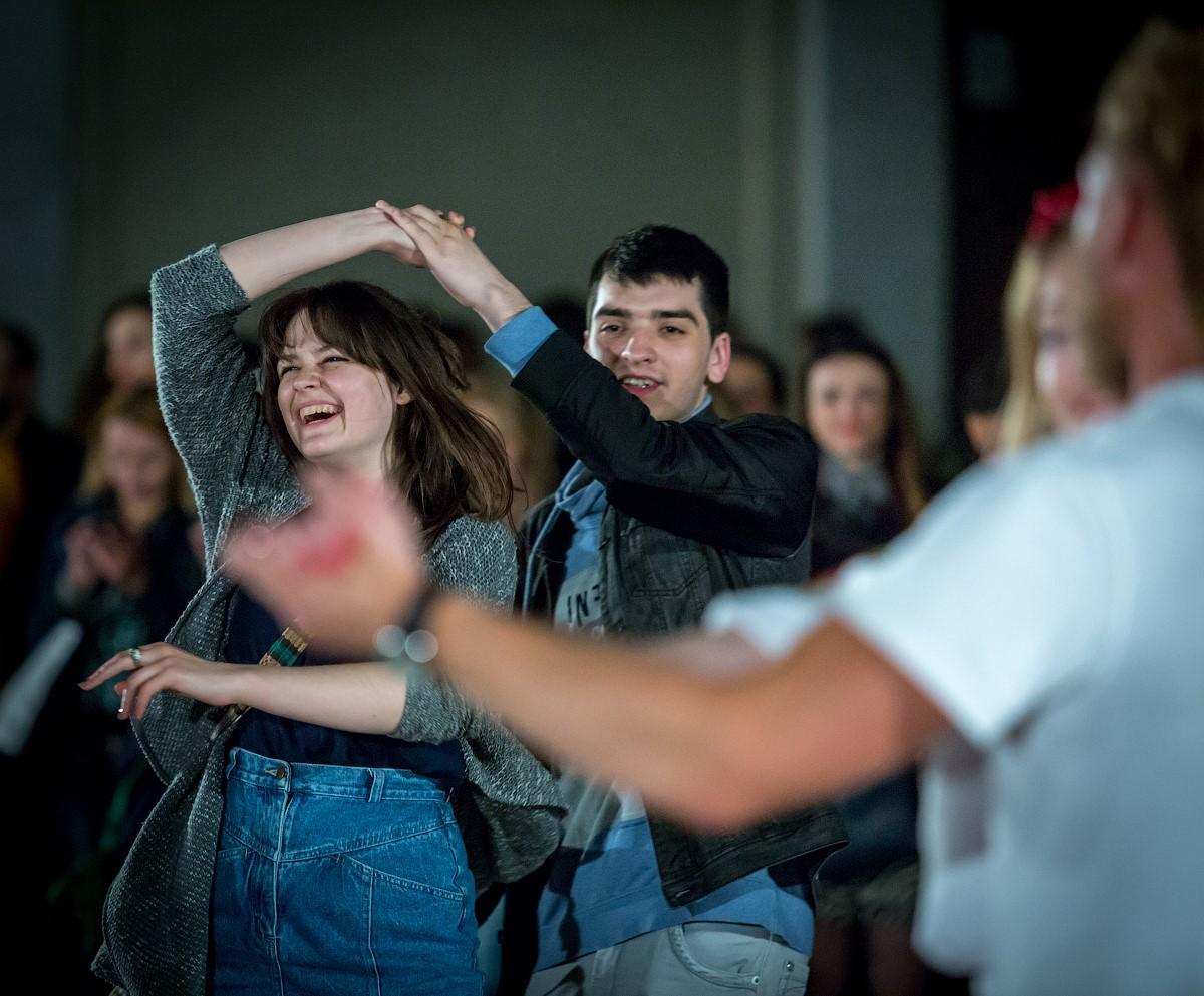 День Києва: в Музеї Гончара танцюватимуть традиційні танці просто неба