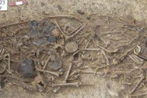 Польское захоронение рассказало о древней трагедии