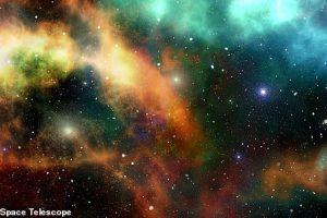 265 000 галактик на одной картинке: НАСА опубликовали потрясающее изображение с Хаббла