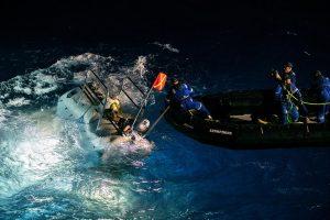 Американец совершил самое глубокое погружение за всю историю морских экспедиций