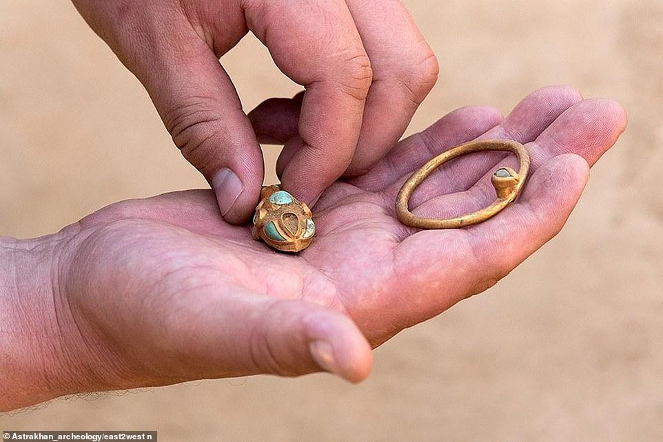 древние драгоценности