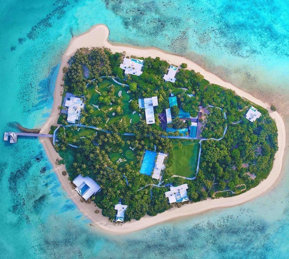 На Филиппинах открылся самый дорогой курорт в мире