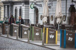 В Любляне перерабатывают 75% отходов: как им это удалось