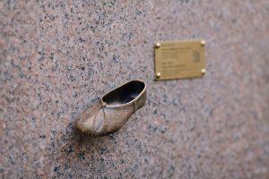 В Киеве открыли скульптуру