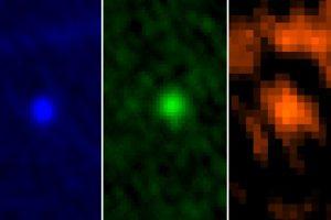 Парад астероидов: шесть астероидов пролетят рядом с Землей за два года