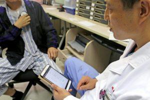 В Китае наркозависимость лечат электростимуляцией мозга