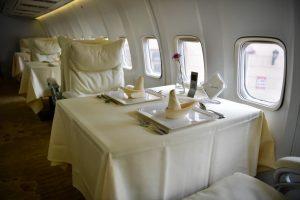 Вторая жизнь: 5 самолетов, превратившихся в рестораны