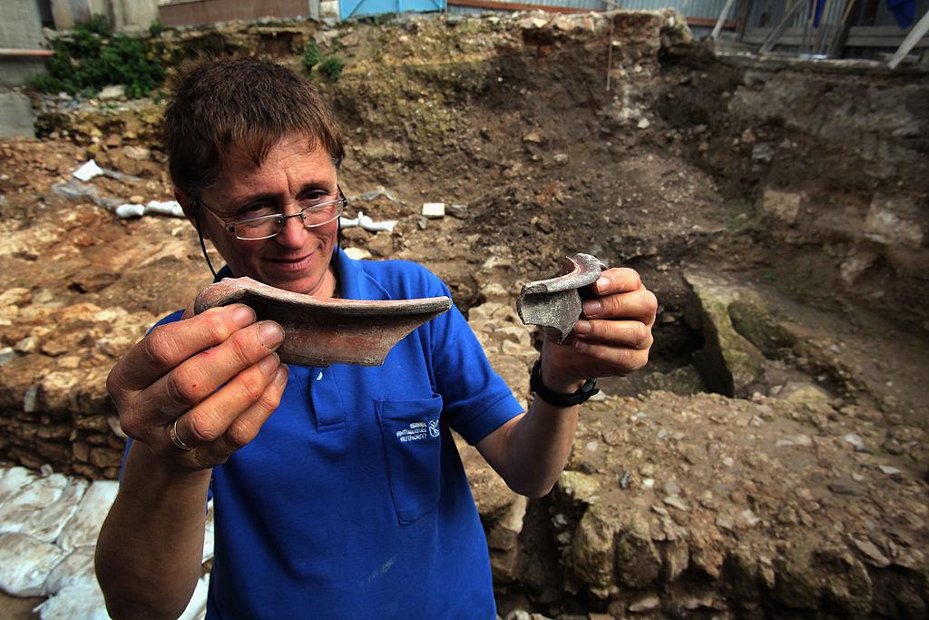 Библейский царь - реален? Археологи обнаружили доказательства