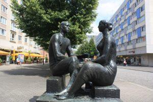 Уикенд в Лейпциге: пошаговая инструкция, как увидеть все за два дня