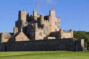 Принц Чарльз открывает в Шотландии гостиницу